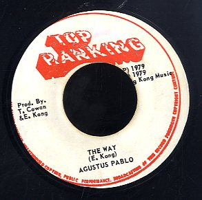 I KONG / AUGUSTUS PABLO [The Way It Is]