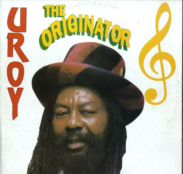 U ROY [The Originator]