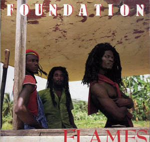 FOUNDATION [Flames]