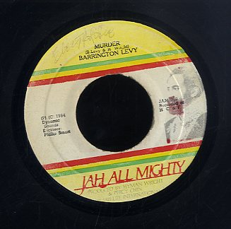 BARRINGTON LEVY [Murder]