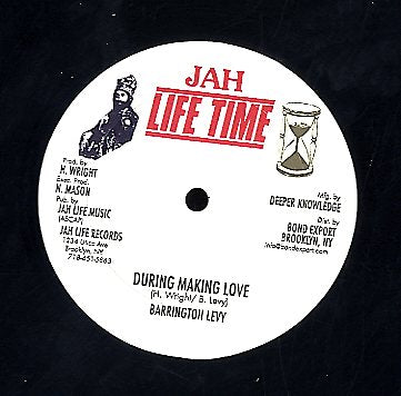 BARRINGTON LEVY [Come / During Making Love]