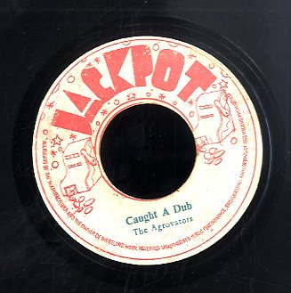 JOHNNY CLARKE [You Have Caught Me Baby]