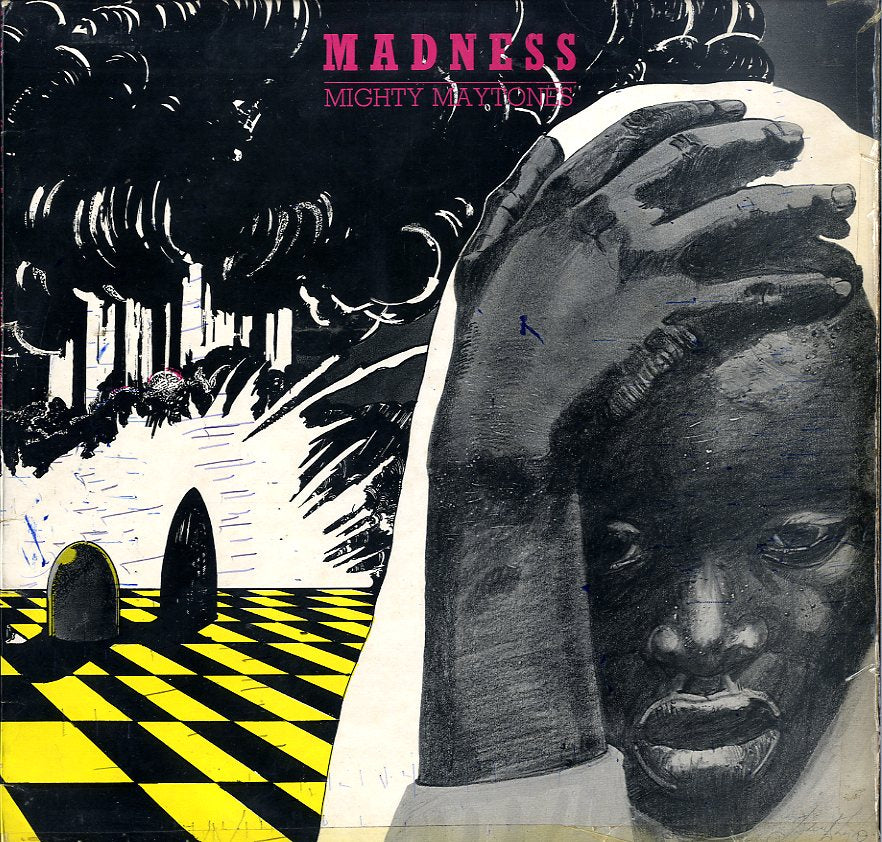 THE MAYTONES [Madness]