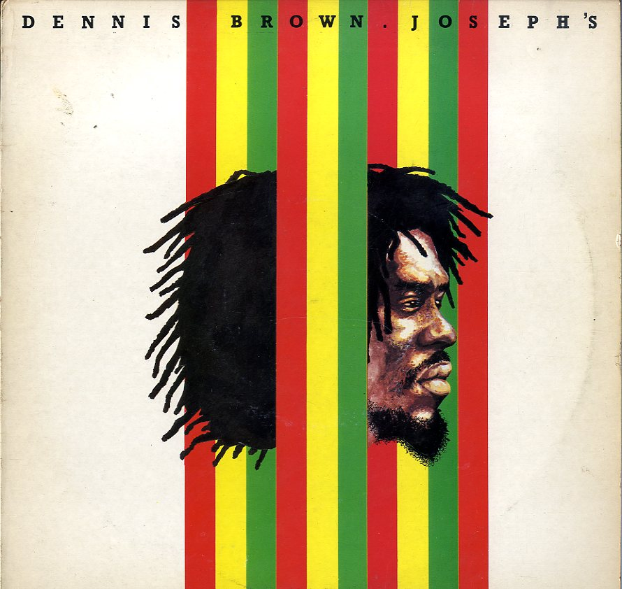 DENNIS BROWN [Joseph's Coat Of Many Colours]