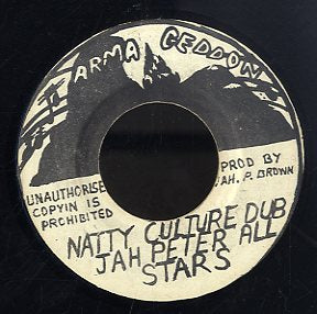 JAH PETER AND I HIGHPLATEAU [Natty Step It]