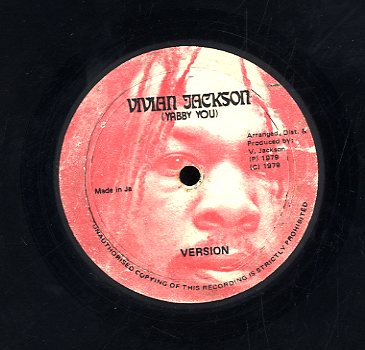 YABY U & WAYNE WADE - CLINT EAST WOOD [Ballistic Dread Locks]