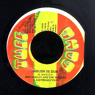 BOB MARLEY & THE WAILERS [Ambush]