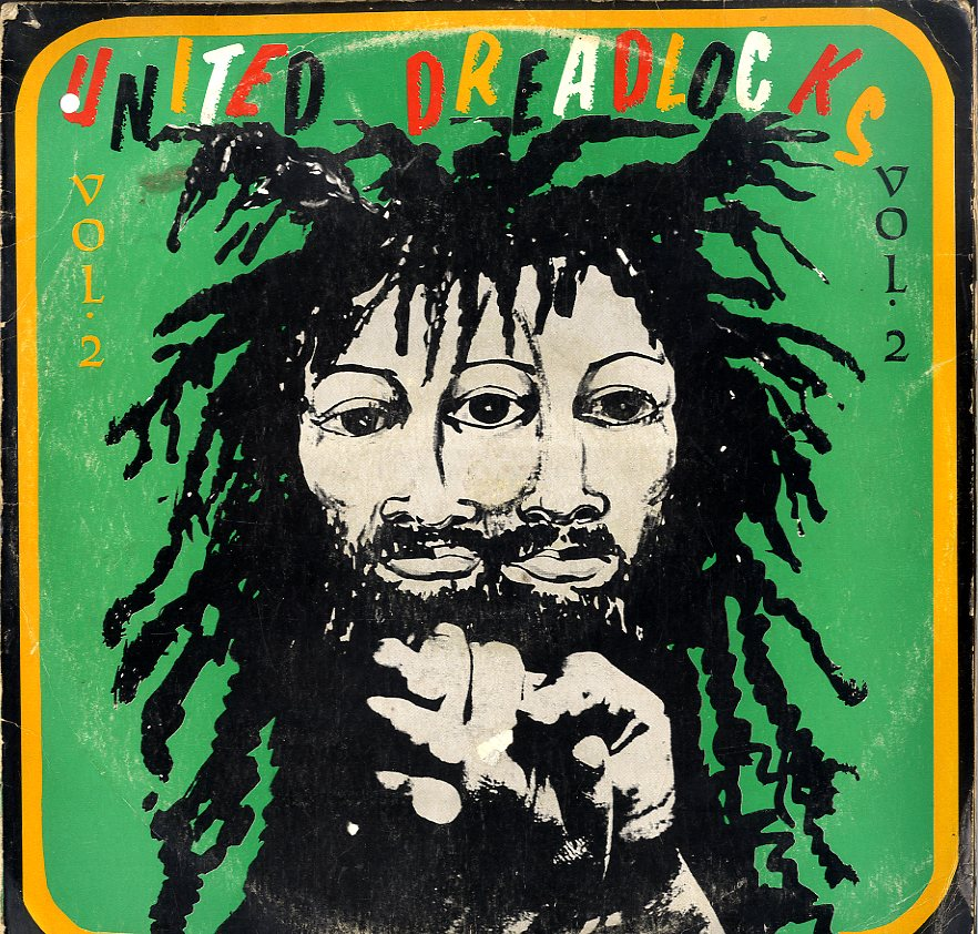 V. A (D. BROWN G. ISAACS J. DELGADE) [United Dreadlocks Vol.2]