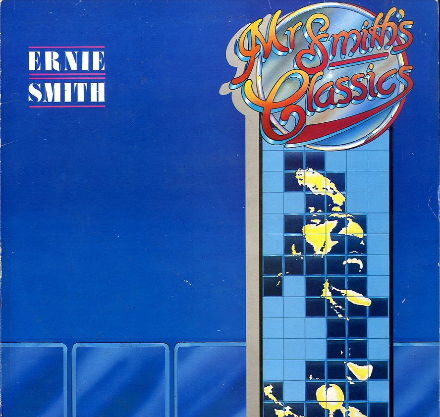 ERNIE SMITH [Mr. Smith's Classics]