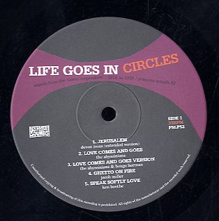 V. A. [Life Goes In Circles]