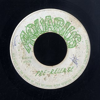 AUGUSTUS PABLO / CHIN ROY ALL STARS [Higy Higy/ Love Brother Inst]