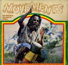 RAS MICHAEL & SONS OF NEGUS [Movements]