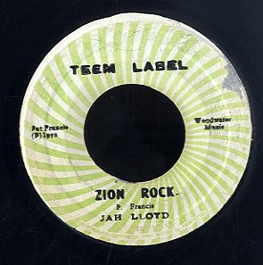 JAH LLOYD / DON D. JUNIOR [Zion Rock / Rebel Rock]