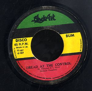 MICHEL CAMPBELL & LEE PERRY [Dread At The Control]
