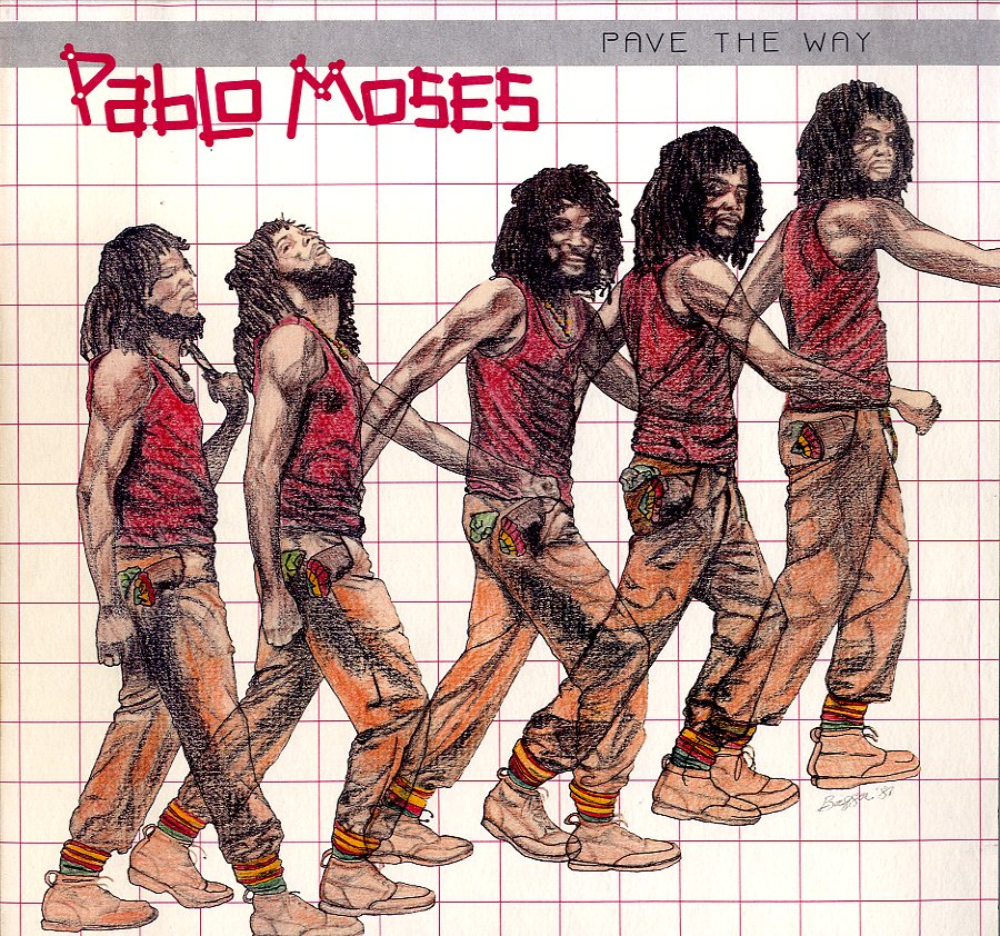 PABLO MOSES [Pave The Way]