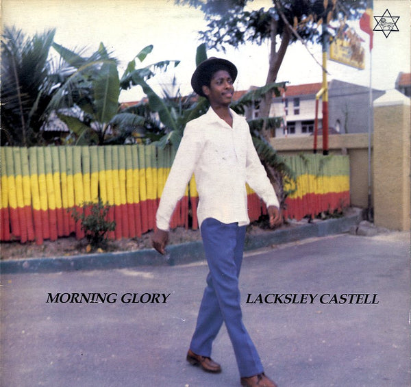 LACKSLEY CASTELL [Morning Glory]