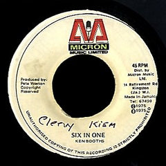 KEN BOOTHE [Six In One]