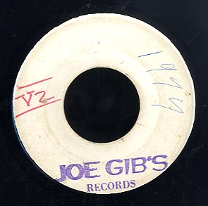 JOE GIBBS ALLSTARS [Rock The Clock / Pt 2]