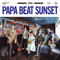 PAPA B & BEAT SUNSET [Papa Beat Sunset]
