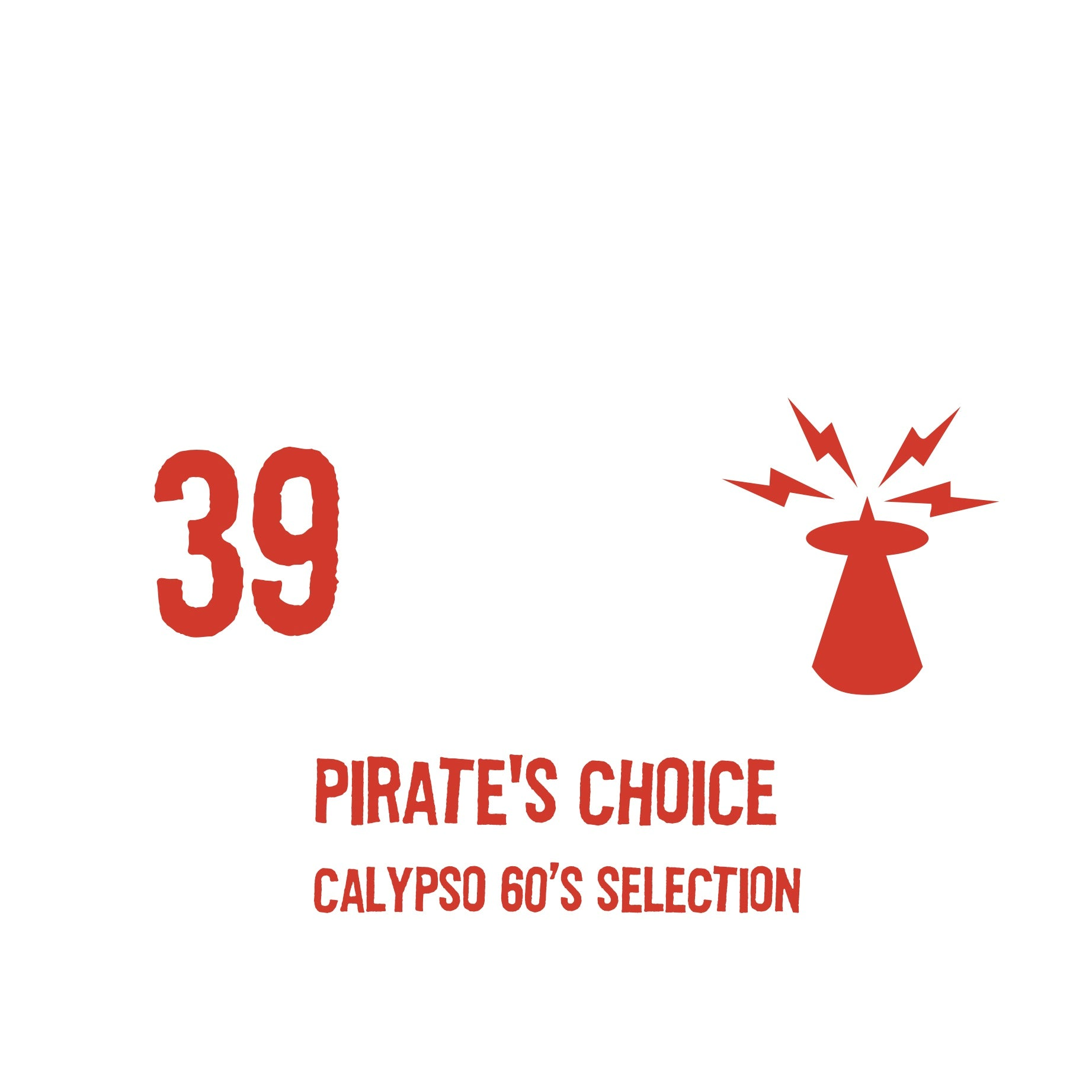 PIRATES CHOICE [Pt39 Calypso 60s Selection]
