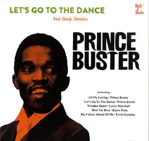 PRINCE BUSTER [Let's Go To The Dance ]
