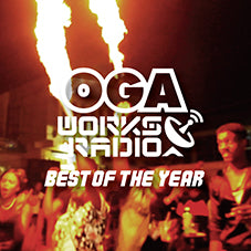 OGA REP.JAH WORKS [Oga Works Radio Mix Vol.10 -Best Of The Year 2018-]