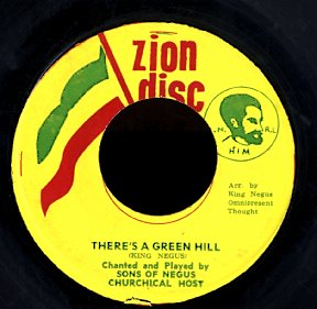 SONS OF NEGUS CHURCHICAL HOST [Ethiopian National Anthem / There's A Green Hill]