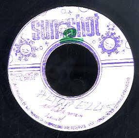 ALTON ELLIS / BARRINGTON SPENCE [Living In A White Man Land / Where Must I Go]