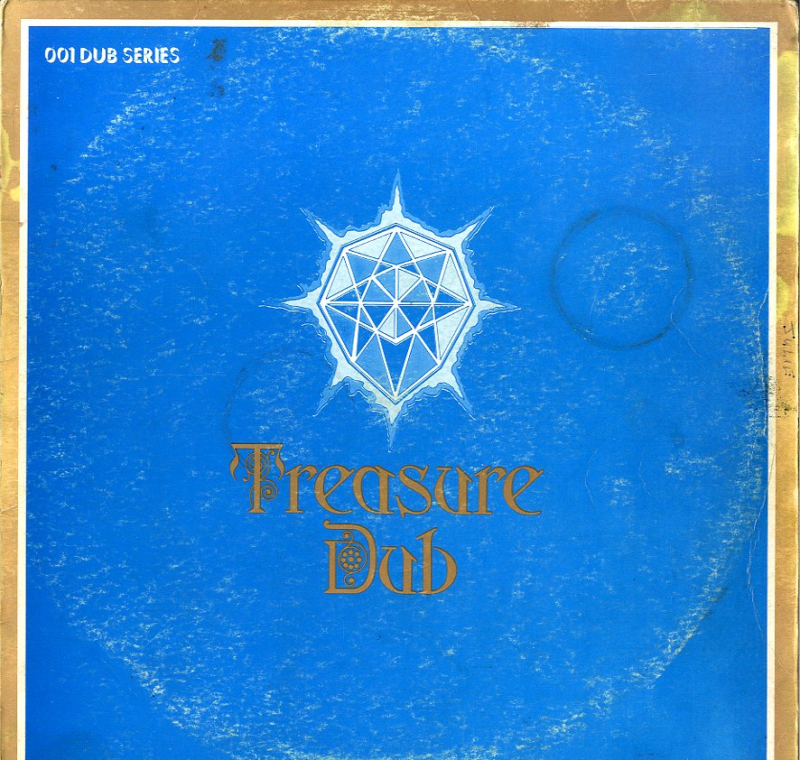TREASURE DUB [Treasure Dub Vol 1]