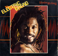WINSTON MCANUFF [Electric Dread ]