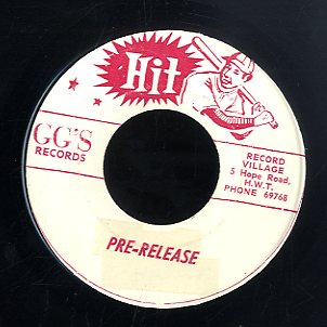 CHARLIE ACE / G G ALL STARS [Happy Soul / Voice Of Africa]