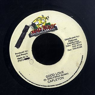 CAPLETON [Good Loving]