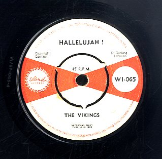 THE MAYTALS [Hallelujah / Helping Ages]
