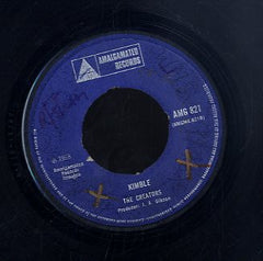 THE CREATORS( LEE'KING'PERRY ) / THE PIONEERS [Kimble / Jack Pot]