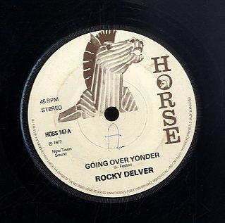 ROCKY DELVER [Going Over Yonder]