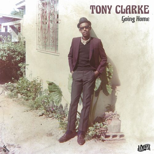 TONY CLARKE [Going Home / Hey Little Girl]