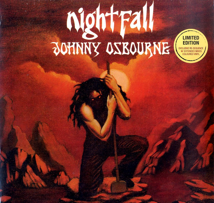 JOHNNY OSBOURNE [Nightfall]