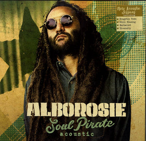 ALBOROSIE [Soul Pirate]