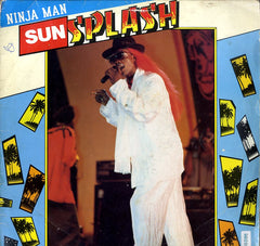 NINJA MAN [Reggae Sunsplash]