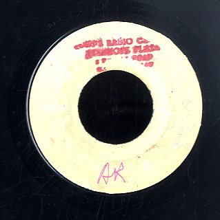 LAUREL AITKEN / AUGUSTUS PABLO  [Baby Please Don't Go / Big Thing ]