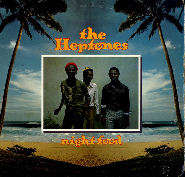THE HEPTONES [Night Food]