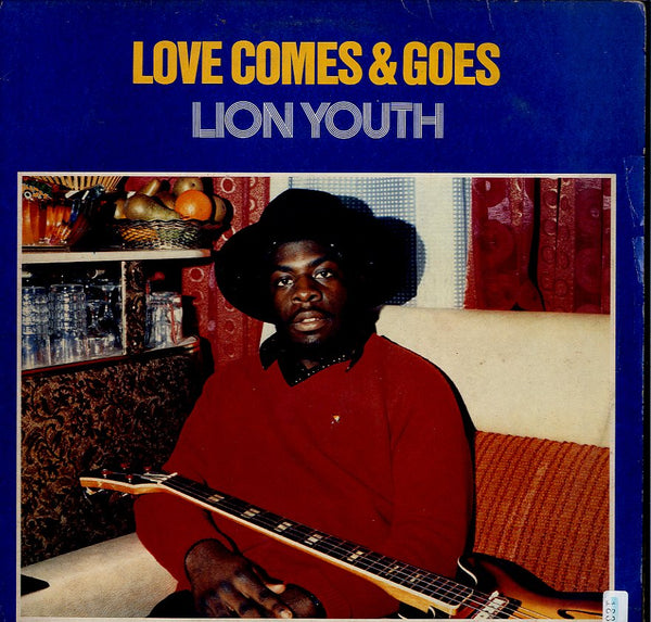 LION YOUTH [Love & Comes & Goes]