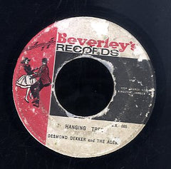 DESMOND DEKKER [Hanging Tree / Problem]
