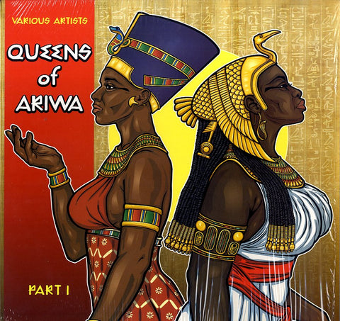 V.A. [Queens Of Ariwa Part1]