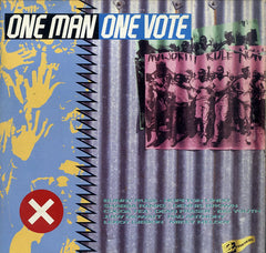 V.A. [One Man One Vote ]