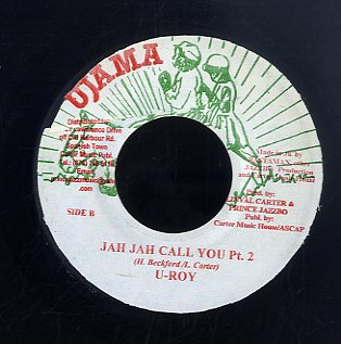 U ROY [Jah Jah Call You]