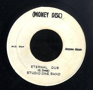 HORACE ANDY [Eternal Love]