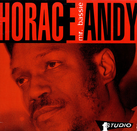 HORACE ANDY [Mr. Bassie]