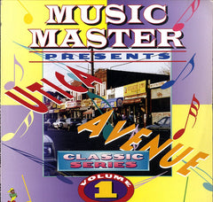 V.A. [Music Master Presents Utica Avenue Classic Series Vol. 1]