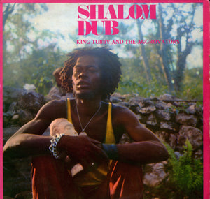 KING TUBBY AND THE AGGROVATORS [Shalom Dub]
